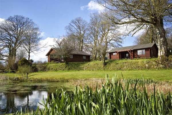 Brookfield Lodges
