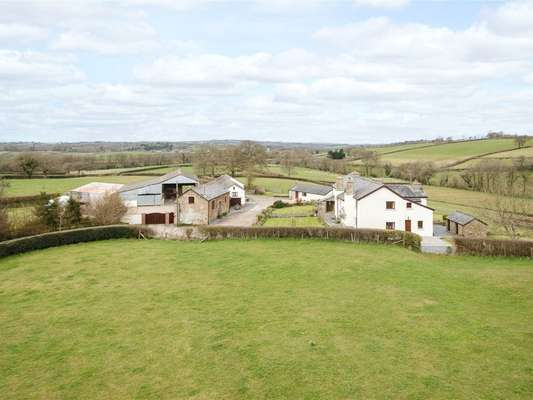 Colehouse Farm