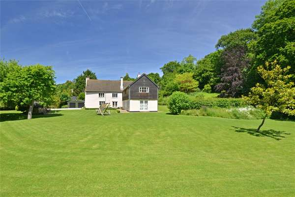 Osbourne Cottage