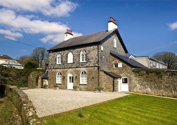 Hillfield Farmhouse