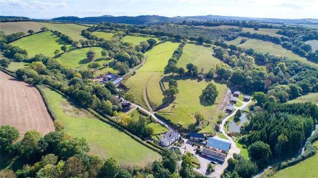 Kingsford Farm