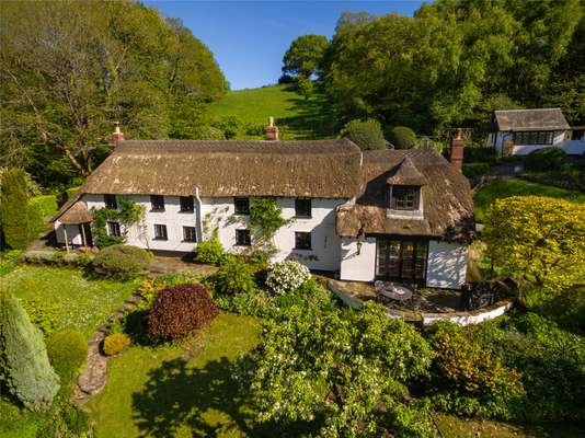 Hatway Cottage