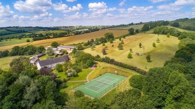 Remberton Farm