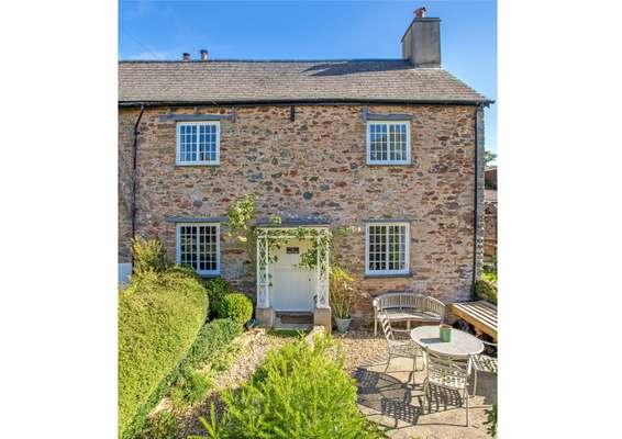 3 Rose Cottage
