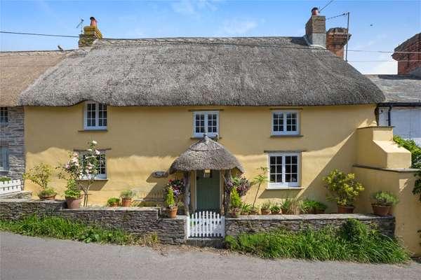 Threthurle Cottage