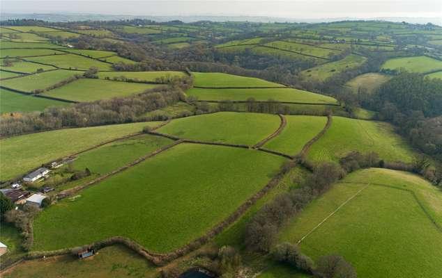 Higher Yedbury Farm
