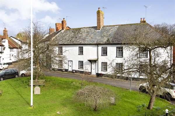 2 Lawn Cottages