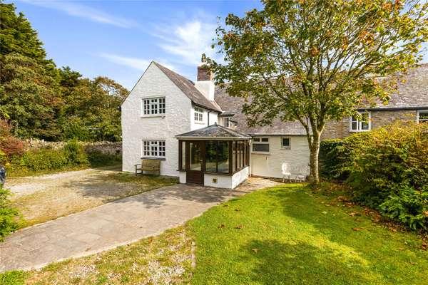 Houghton Cottage
