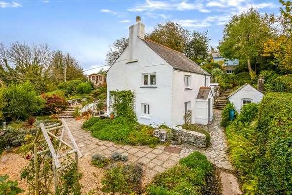 Rookery Cottage