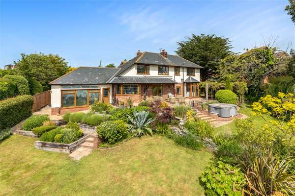 Seaway Cottage