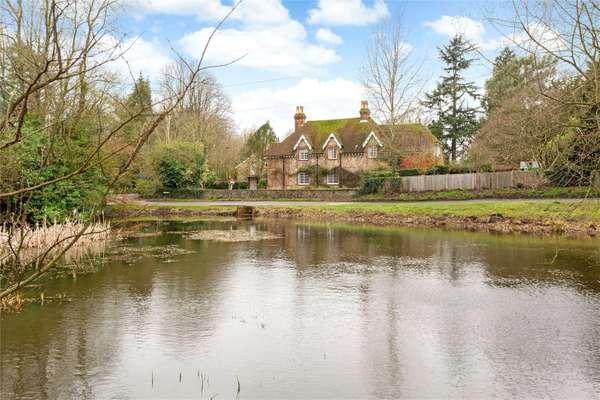 Elmore Pond