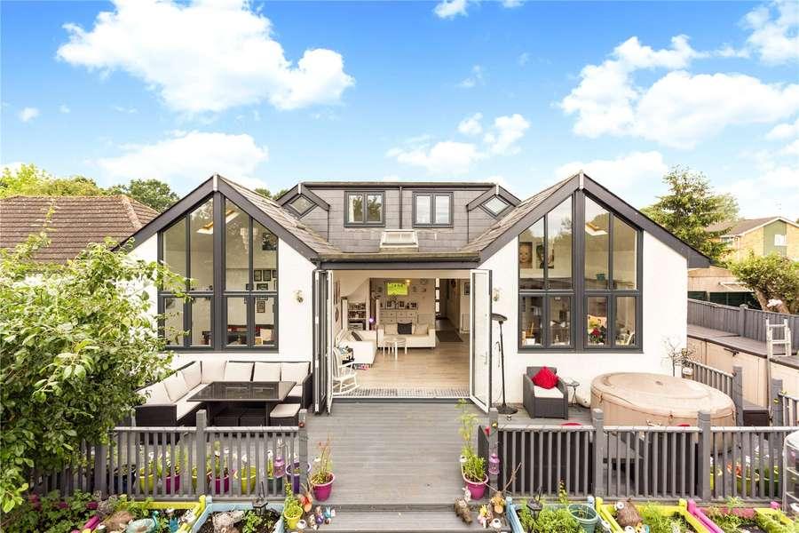 Savills | Properties for sale in Surrey, England