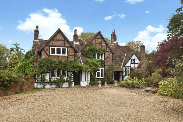 Cross Oak House