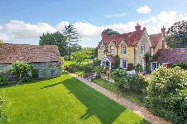 Folly Farm House