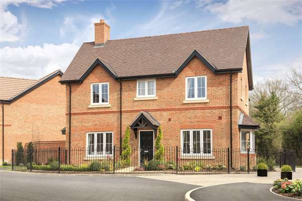 Savills | Properties for sale in Surrey, England