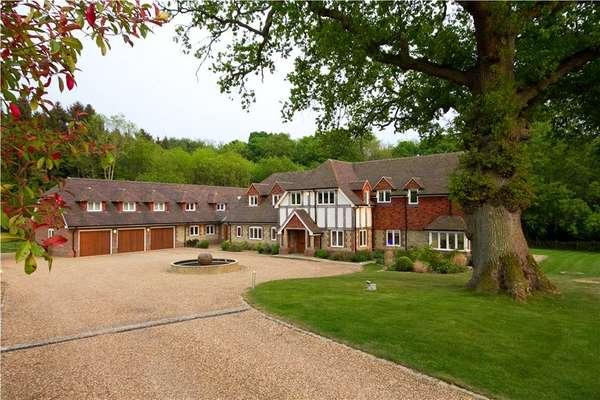 Sopers Farm Manor