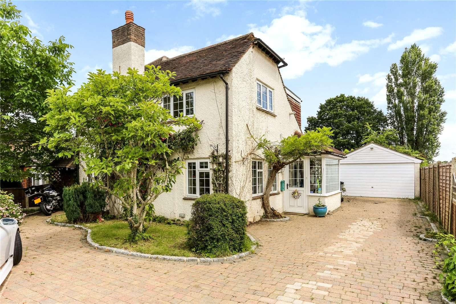 Glaziers Lane Normandy Guildford Surrey Gu3 2ea Properties For Sale Savills