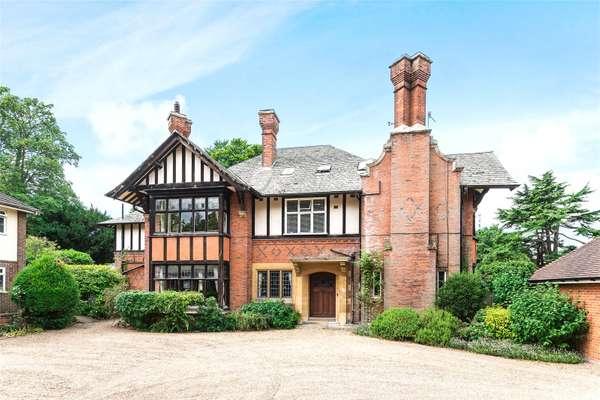 Ivor Heath House