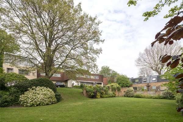 4 Oak Hill Park