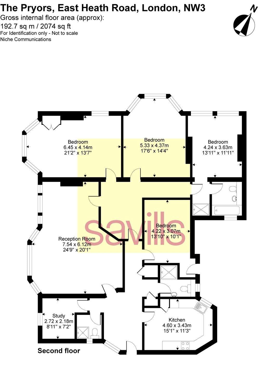 Savills | Properties for sale in Hampstead, London