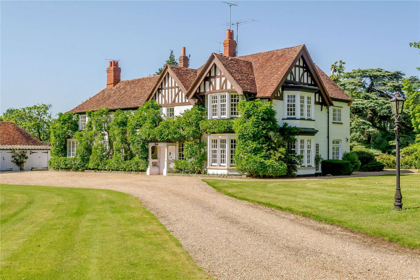 Best Country Houses For Sale This Week Country Life