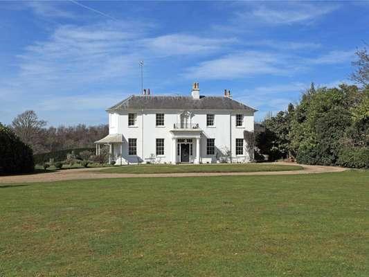 Twyford Lodge
