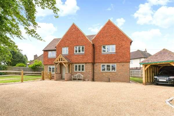 High Hurst Cottage