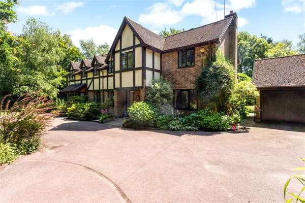 Ashdown Lodge