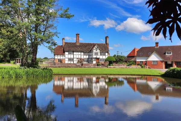 Little Walstead Farm