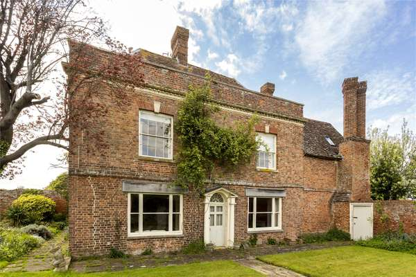 Twyning Farm House