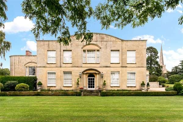 Bredon Manor