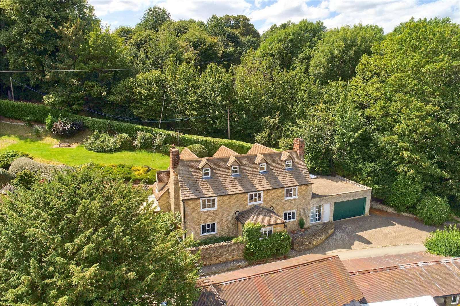 Savills | Properties for sale in Cotswolds, England