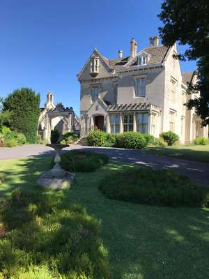 3 Prestbury Manor