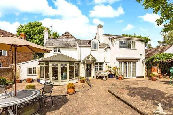 Pickwick Cottage