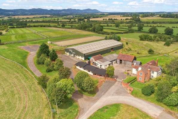 Hooze Farm