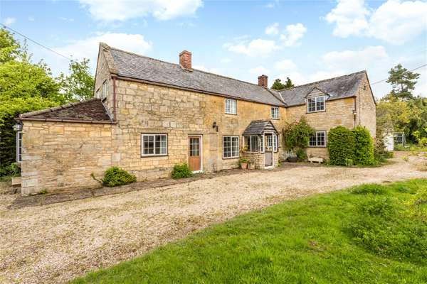 Farifield Cottage