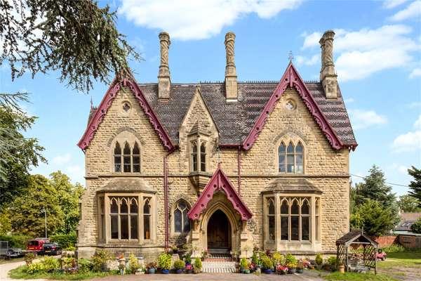 Dewerstone House