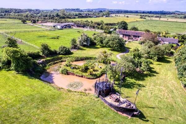 Phelps Farm Barn