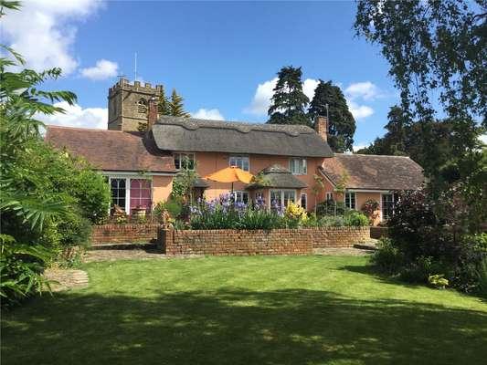 Priors Cottage