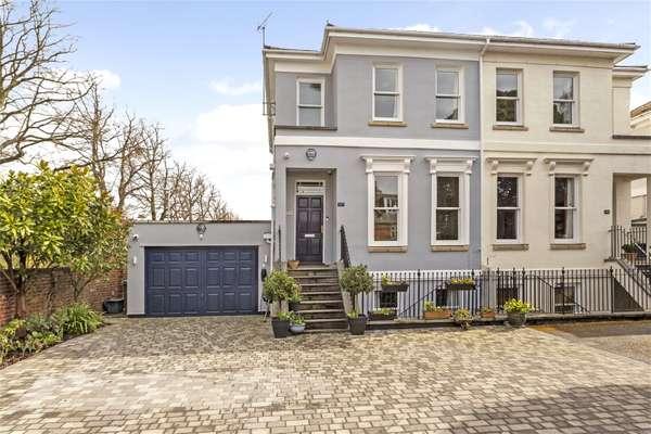 Sydenham Villas Road