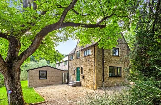 Rossley Cottage