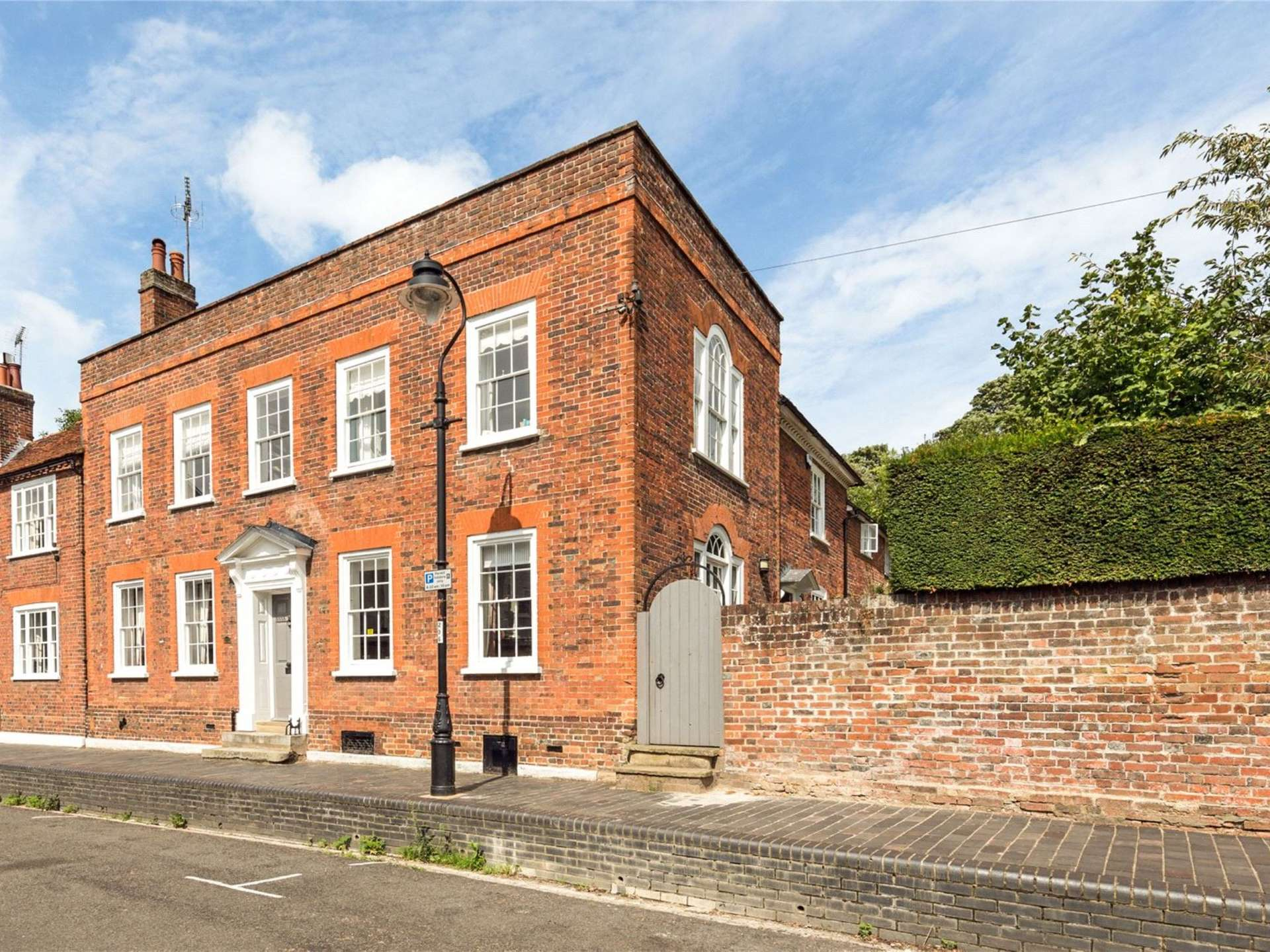 Savills Fishpool Street St Albans Hertfordshire