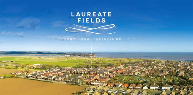 Laureate Fields