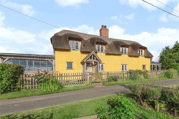 Kimson Cottage