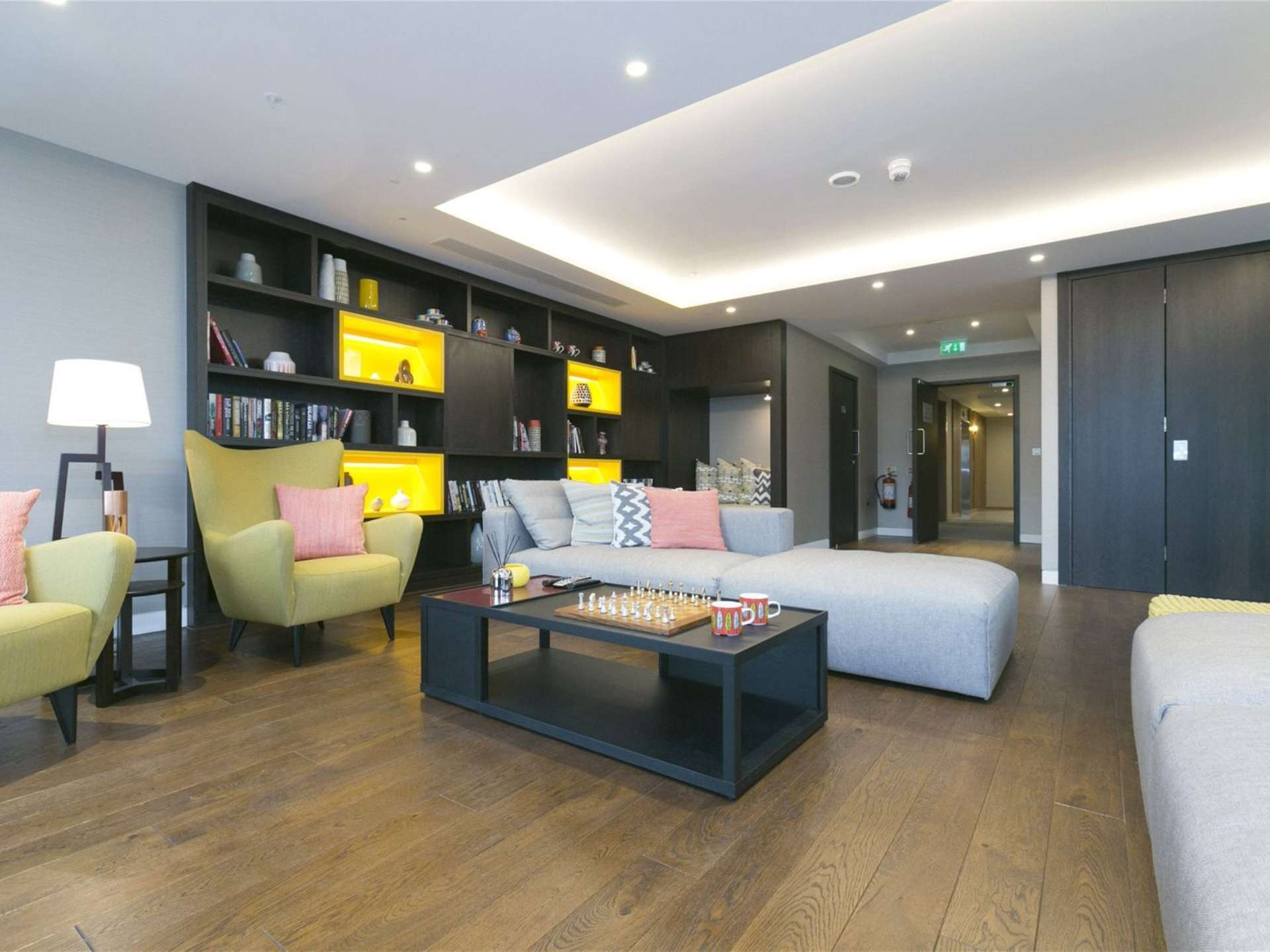 Savills | Vantage Point, 2 Junction Road, Archway, London, N19 5FF |  Property To Rent
