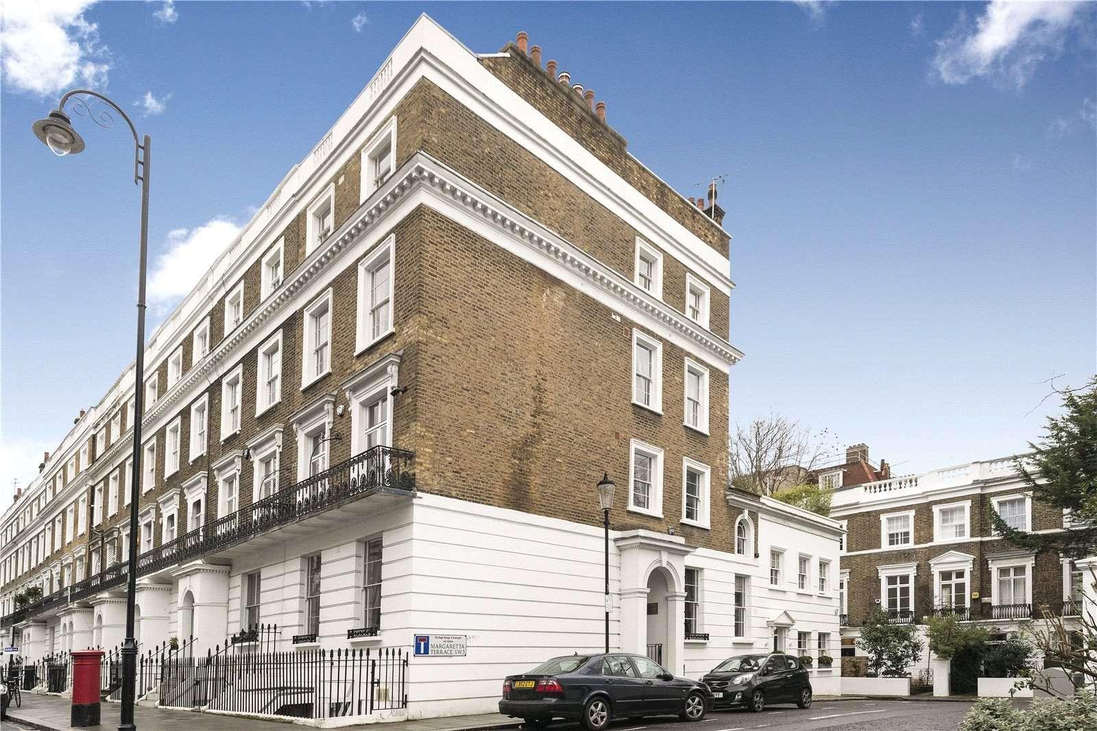 houses for sale oakley street london