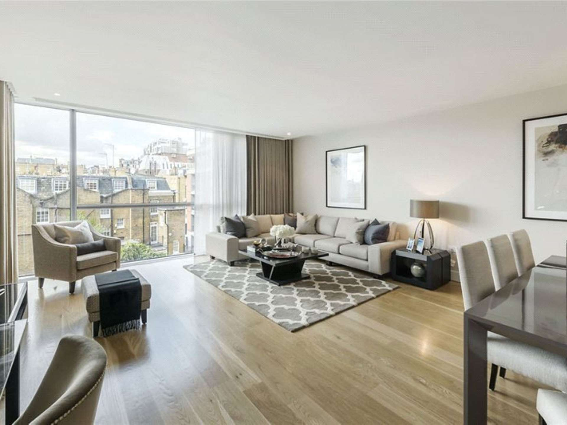 The Knightsbridge Apartmentsknightsbridge London Sw7 1rh