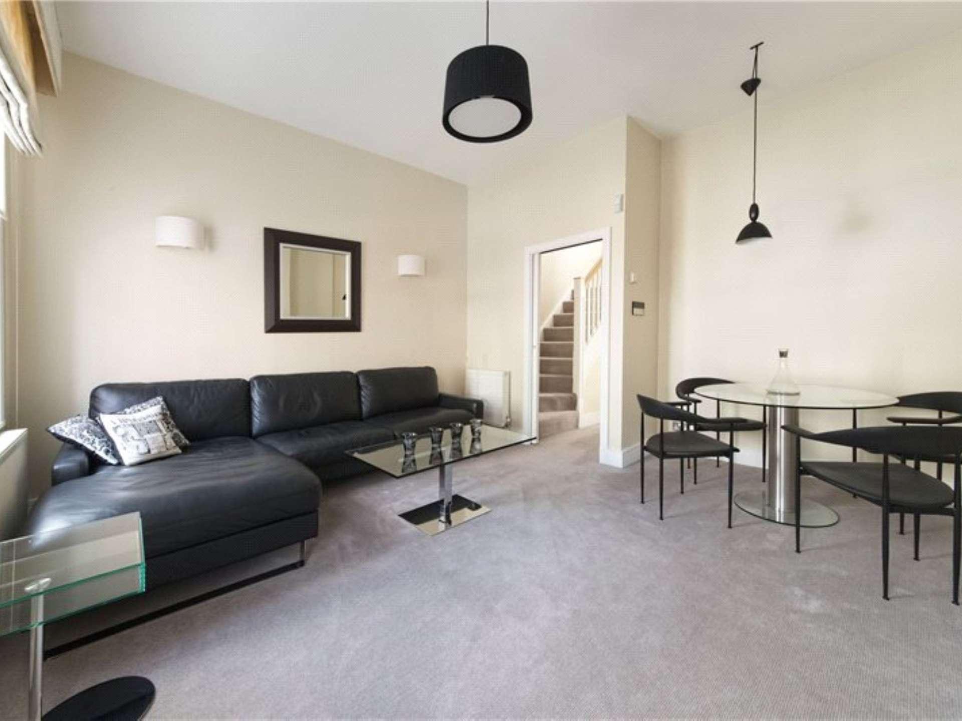Savills - Cheval Place, Knightsbridge, London, Sw7 1Ew - Property