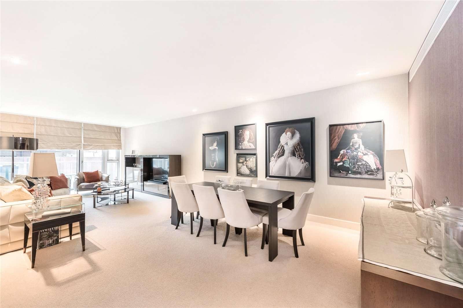 Savills Knightsbridge Knightsbridge London Sw7 1rh Properties To Rent