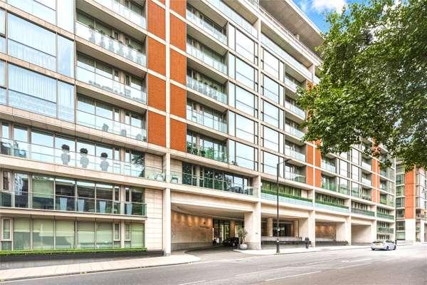 Savills The Knightsbridge Apartments 199 London Sw7 1rh Properties To Rent